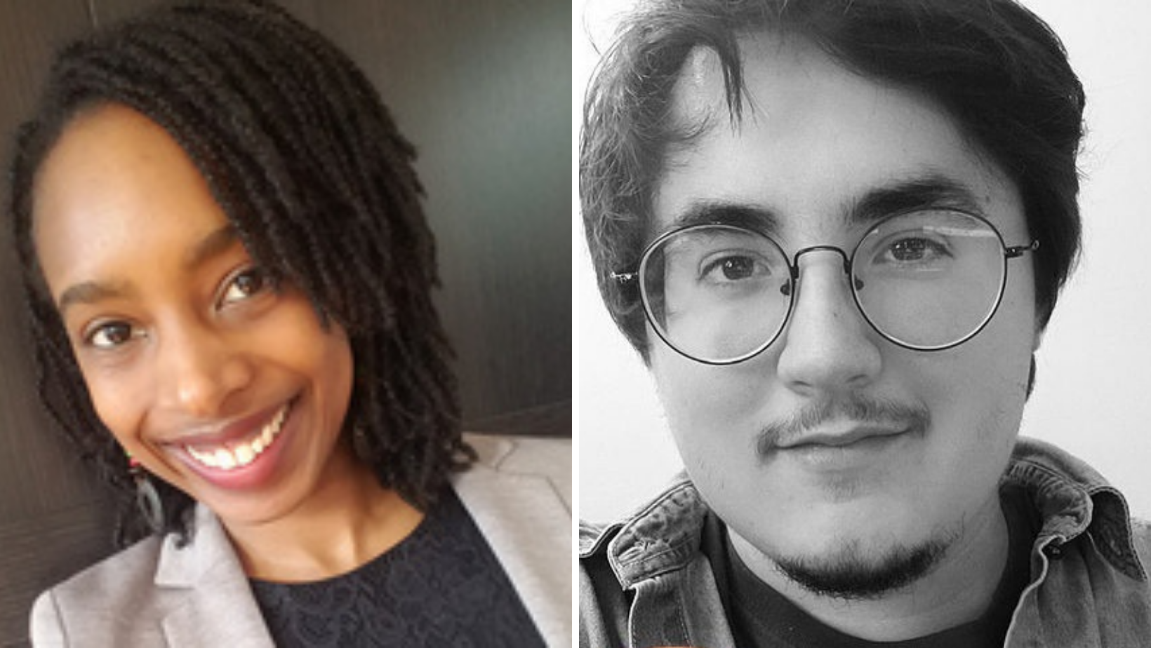 Fall 2021 Graduate Student Research Fellows